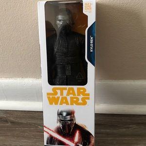 Star Wars: 12-inch Kylo Ren Hasbro Action Figure